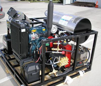 4000 Psi Pressure Washer Whitco Commercial Pressure
